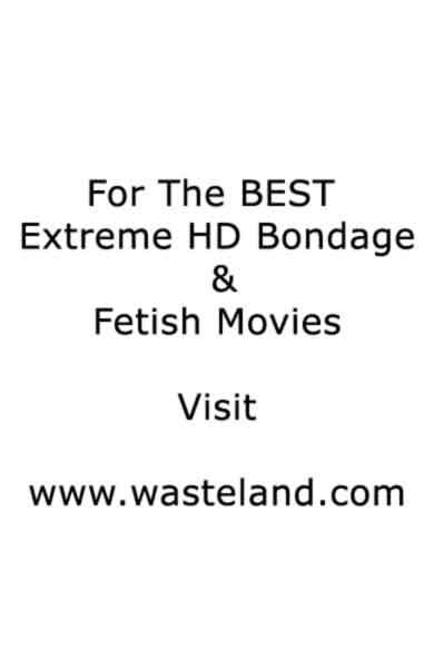Wasteland bdsm and fetish